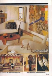afrikanın ayak sesleri 1