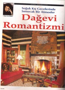 dagevi romantizmi