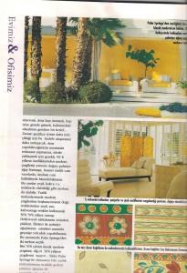 nostaljik palmiye ruzgarları 1