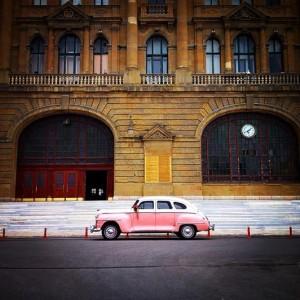 klasik arabalar 1948-Plymouth-Belvedere