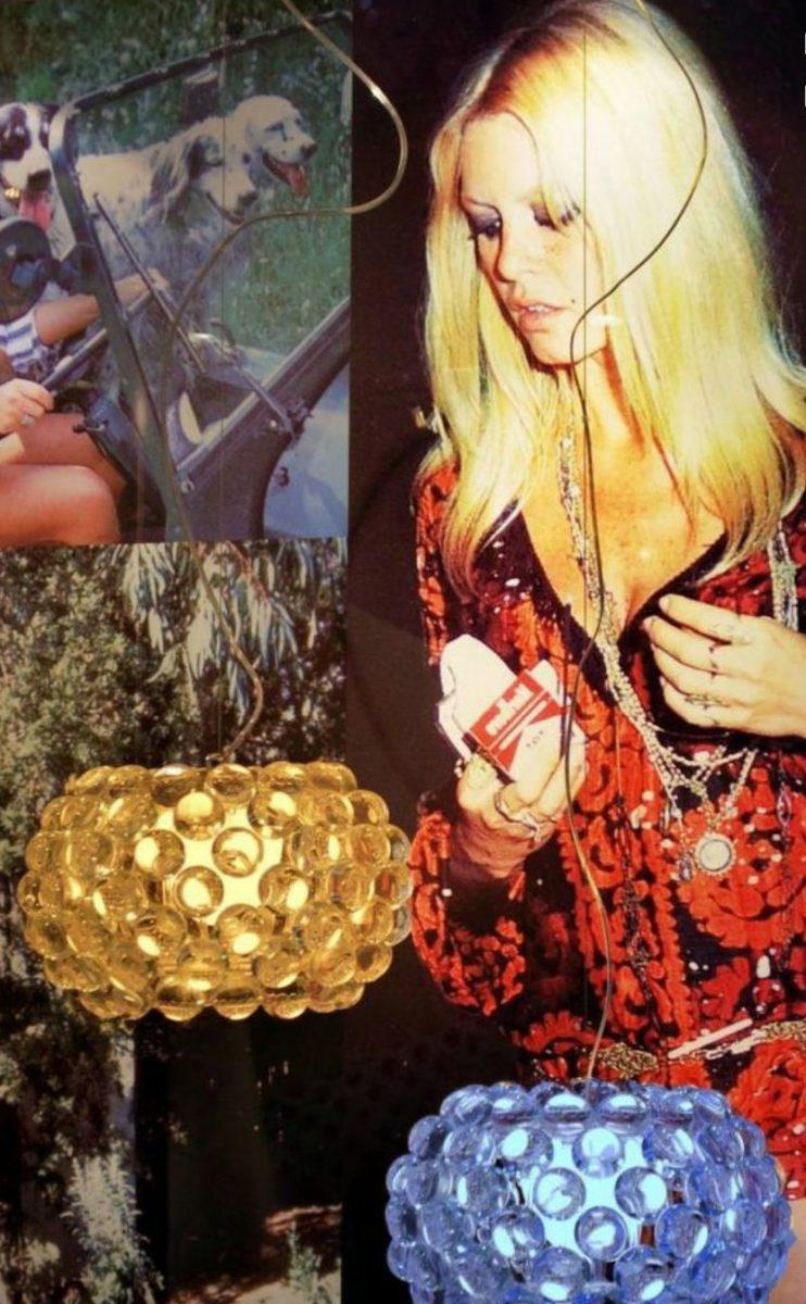 Bohem Brigitte Bardot