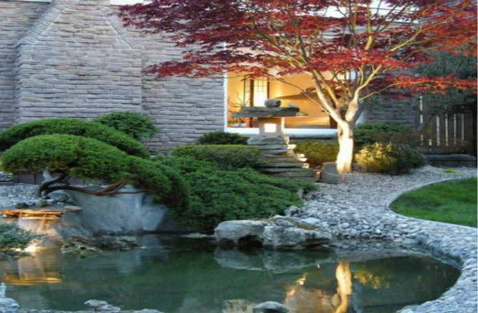 THE MOST IMPORTANT TRICKS OF CREATING A WATER GARDEN!