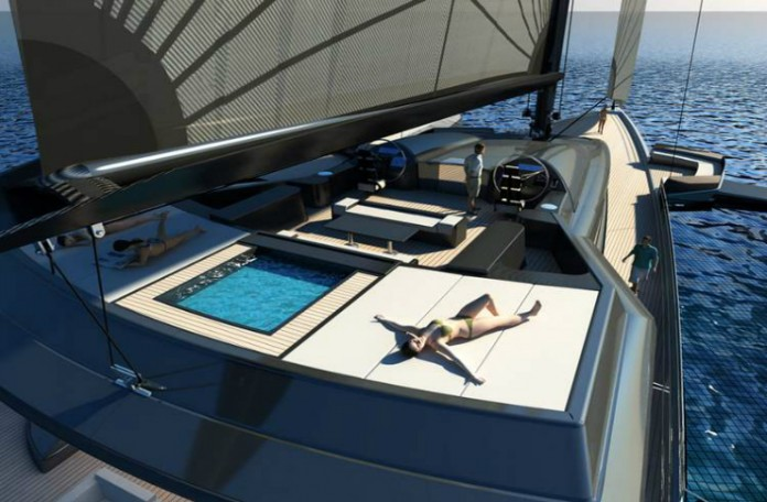 SAIL TO  BOAT DESIGNS IN THIS SUMMER!
