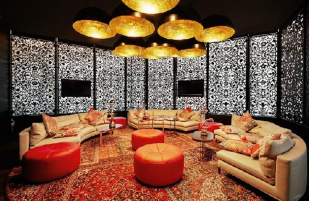 THE LIVING ROOMS THAT GIVE INSPIRATIONS FROM MARCEL WANDERS