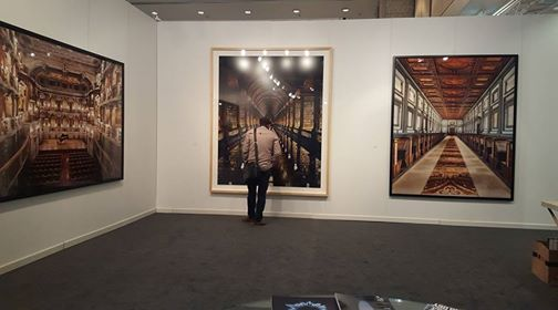 IN THE 11. YEAR CONTEMPORARY ISTANBUL