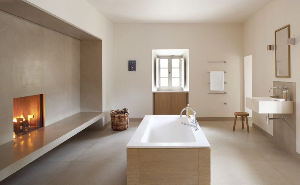 INSPIRATION DETAILS FROM LUX BATHROOMS