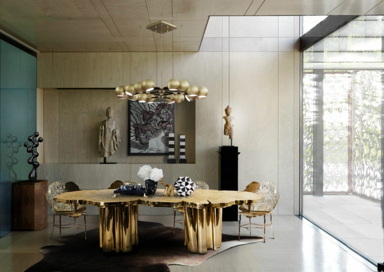 EXCLUSIVE CHOICES FROM 'MAISON OBJET' FOR YOUR HOME