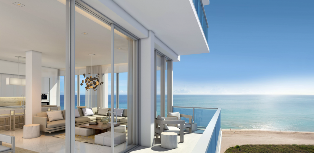 FOR THOSE WHO WANT TO BUY THE APARTMENT FROM UNITED STATES MIAMI BEACH