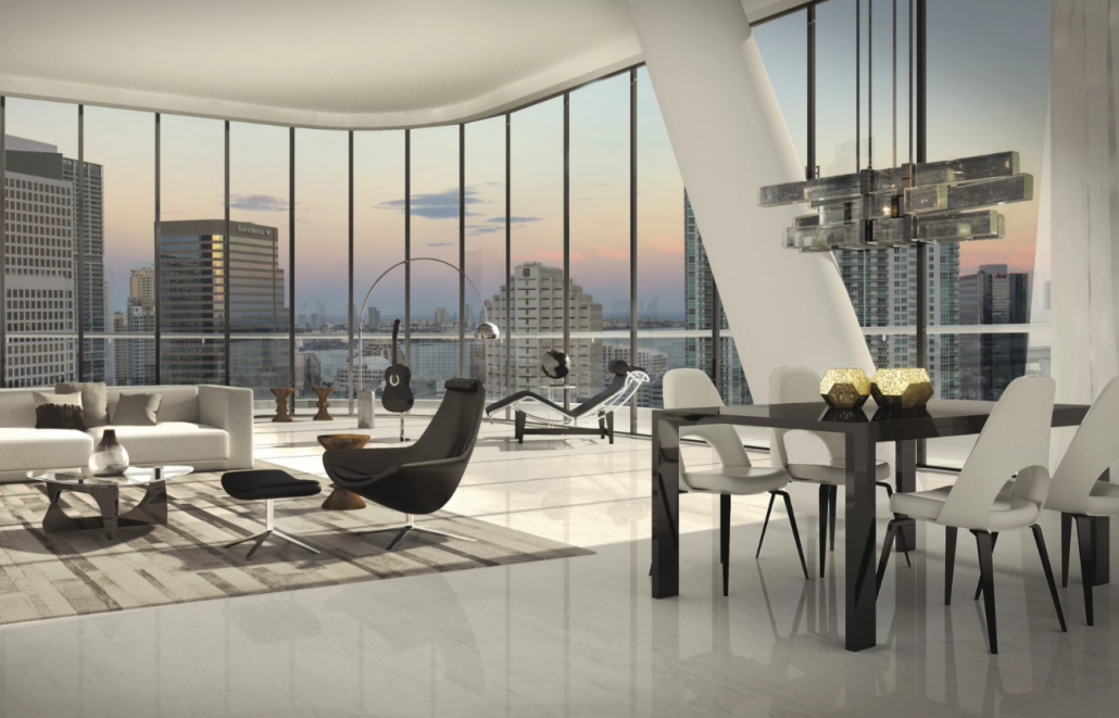 FOR THOSE WHO WANT TO BUY THE APARTMENT FROM UNITED STATES; MIAMI