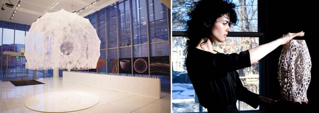 THE WOMEN FROM 'A TO ZAHA' WHO HAS CHANGED THE ARCHITECTURE